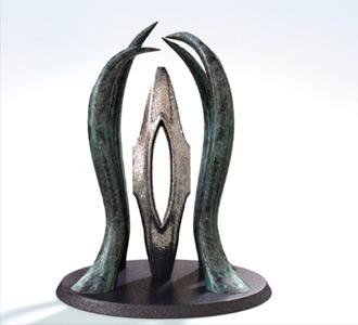 Abstract Sculpture Sculptor Org